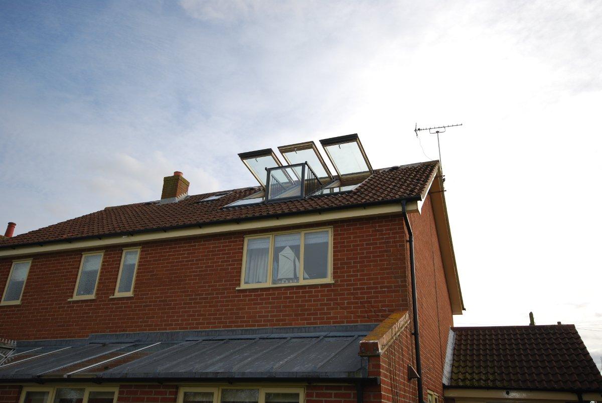 Loft Conversions Norwich